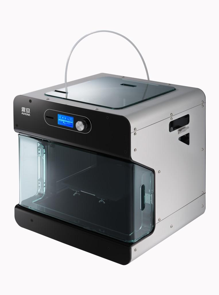 震旦3D印表機