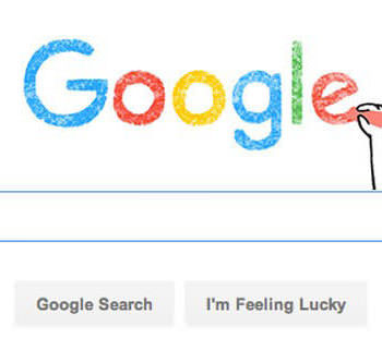 Google's-New-Logo