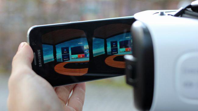 踏入第二個世界:VR虛擬實境