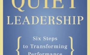 圖一_Quiet Leadership