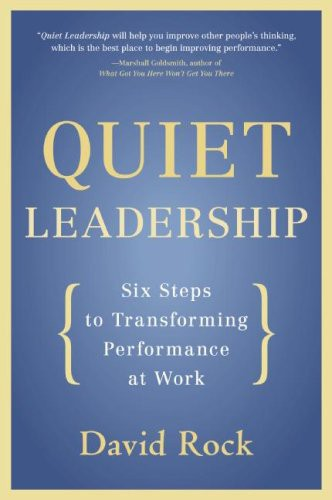 圖一_Quiet Leadership