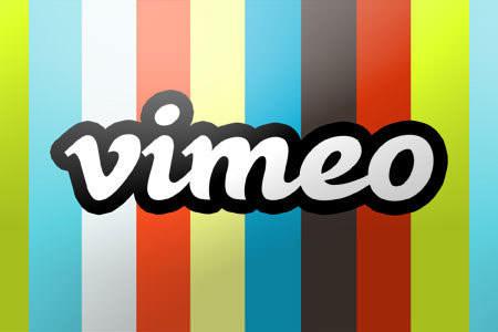 圖一 Vimeo