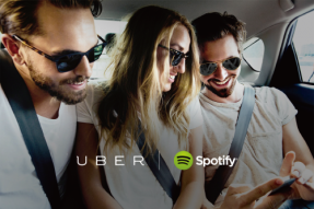 Spotify平台分析